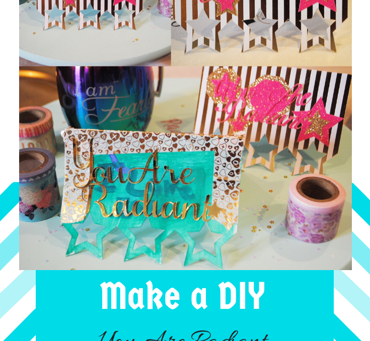 DIY You Are Radiant Valentine Card Blog printable 211