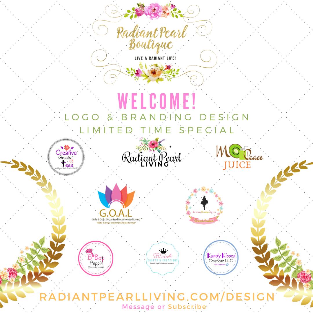 Logo and Branding Your Business Design Portfolio Preview