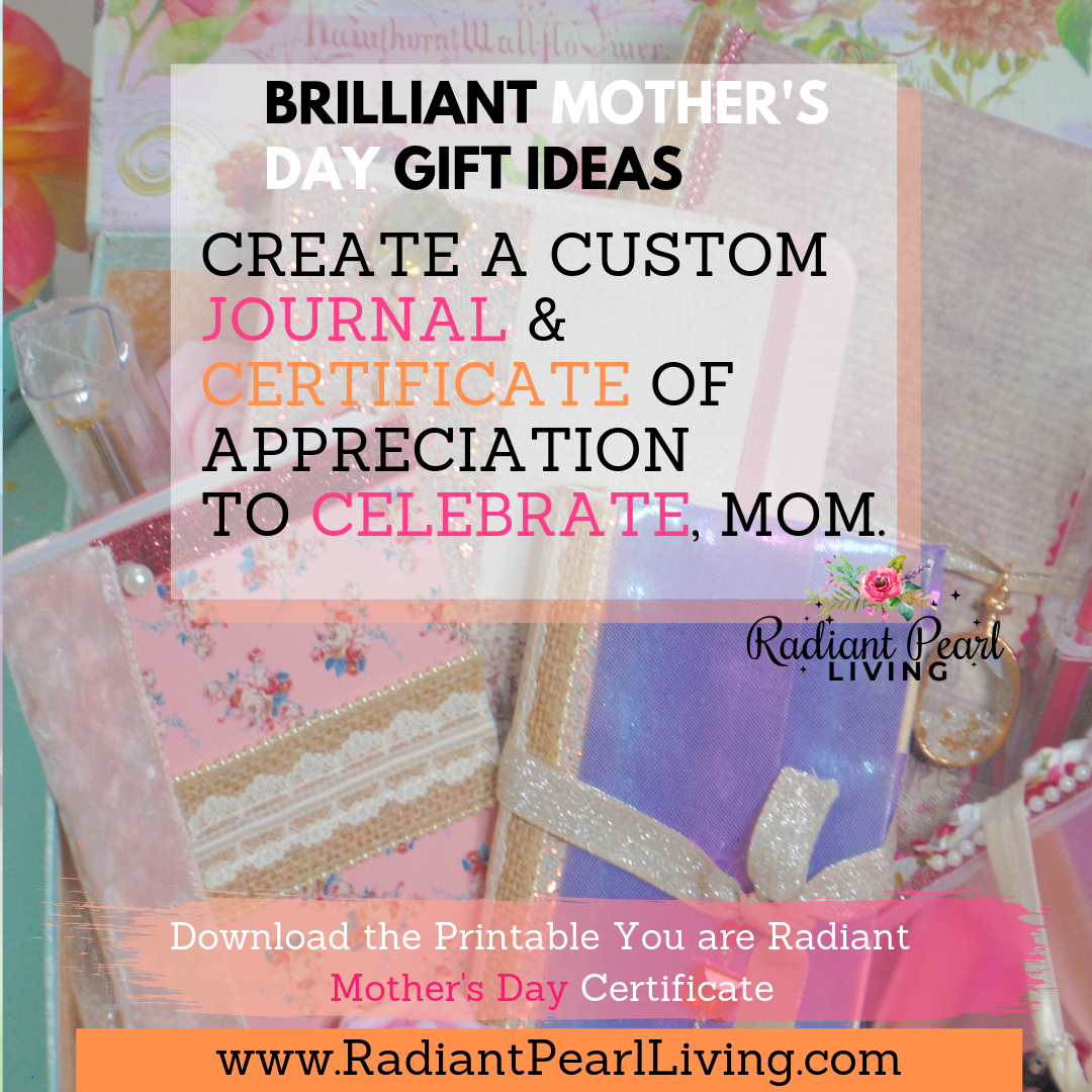 Brilliant Mother's Day Gift Ideas Featured Image
