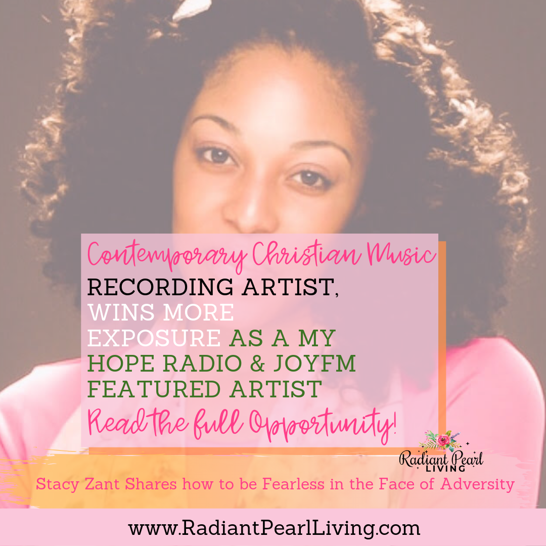 As a Christian Contemporary Music Artist, this feature continue to make all the difference. As you work towards accomplishing the purpose & plan God has for you, how are you taking steps to make that dream He has given you a reality? Today, I will share with you some news on how my most recent dream is on its way to becoming a reality thanks to an amazing community of supporters like you.