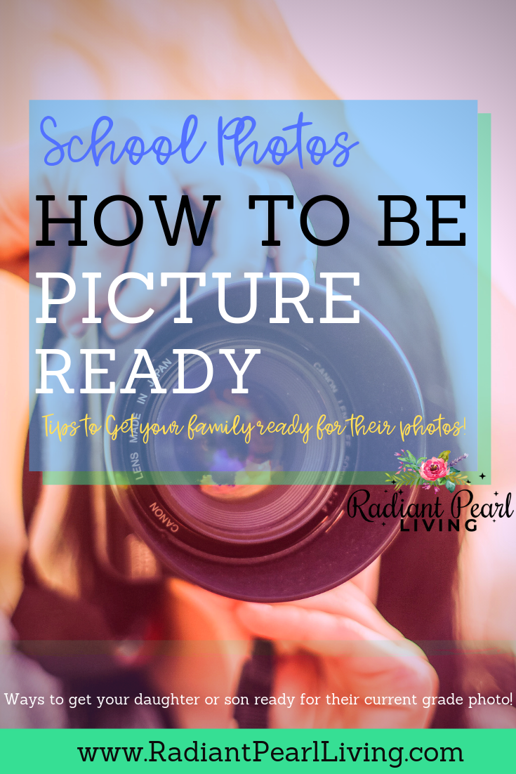 Are you picture ready for school photos? Here are some superb tips and ideas to consider when preparing for your perfect school photo session. Visit to Read and Make sure you Pin to Save!