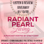 Listen & Review Giveaway for RPL Live Podcast Ep1-Ep3