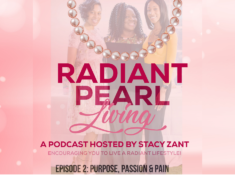 Episode 2 Feature Image on Purpose, Passion and Pain