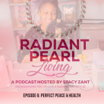 Episode 6 Perfect Peace and Health Goals Talk