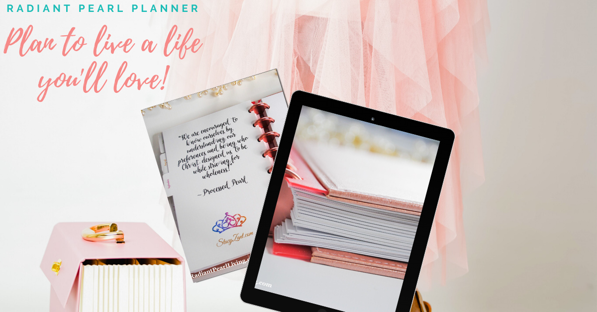 Plan for a life you love header