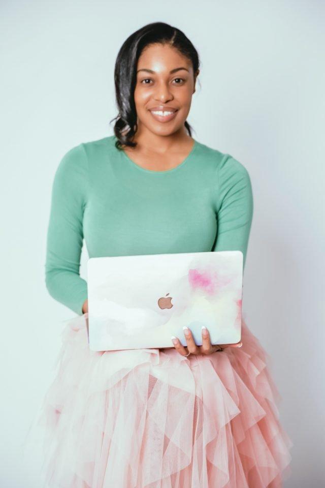 Stacy Zant Web Designer