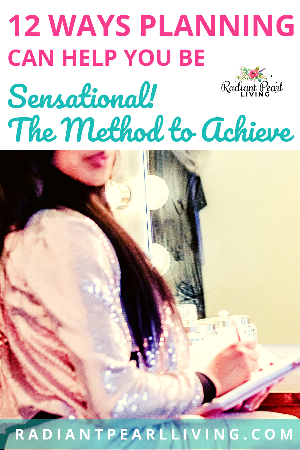 Ready to be sensational? And can planning help you be sensational? See 12 ways planning can help you be exceedingly or unexpectedly excellent or great. This simple method will make you achieve your goals in less time.