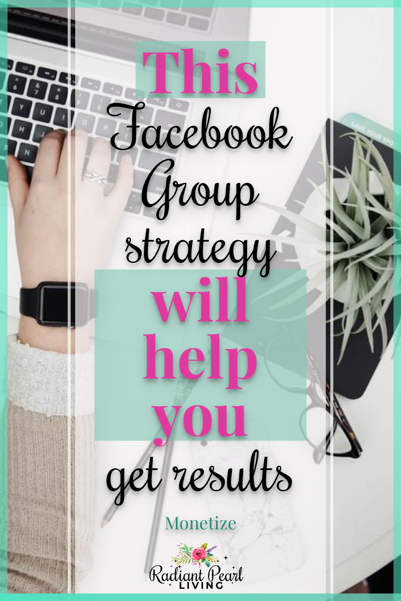 Who knew simply showing up in Facebook groups and participating in conversations could lead to people investing in your business, vision and podcast project? Well, this is exactly what happened to me during the Pandemic. Learn the facebook strategy that will help you get results #Podcast #Monetize #Onlinebusiness #Blogging #Facebookgroups #SocialMedia