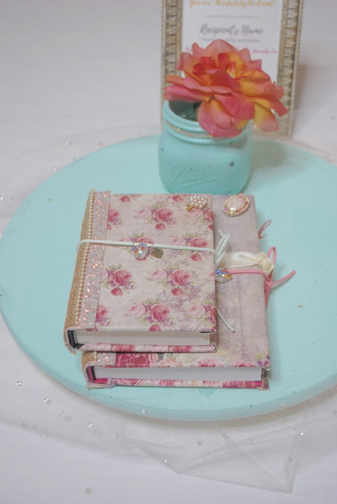 A5 Personalized Radiant Gift Journal