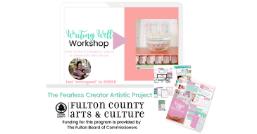 Writing Well Workshop Webinar