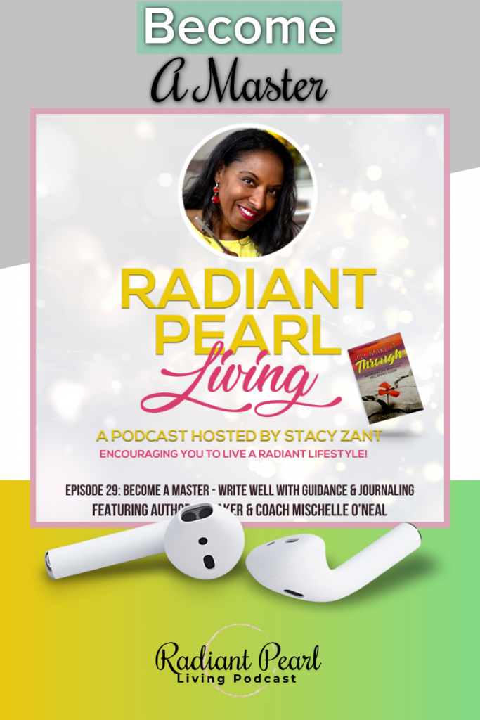 RPL-Podcast-Writing-Well-Fearless-Creator-Become A Master Pin 1